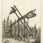Plaat CXVII (Gijsbert van Laar, Magazijn van tuin-sieraaden)