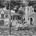 Portugal in het klein (Portugal, Coimbra) [Coll. Anton Nuijten]