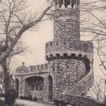 Toren, Quinta de Regaleira (Portugal, Sintra) [Coll. Anton Nuijten]