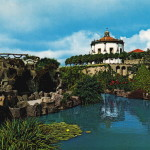 Kloostertuin Serra do Pilar (Portugal, Vila Nova de Gaia) [Coll. Anton Nuijten]