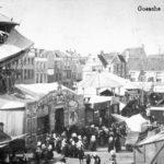 Prentbriefkaart Kermis Goes 1906 (Zeeland, Goes) [Coll. Bitter]