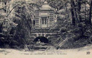 Chateau de Rosay