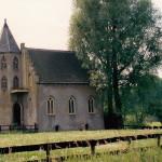 Duiventil annex kapel (Utrecht, Driebergen-Rijsenburg) [Foto: Hetty Wilming]