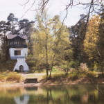 Zwitsers Chalet, Landgoed Heidestein (Utrecht, Zeist) [Foto: Hetty Wilming]