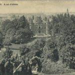 Panorama vanaf top Kalkberg,Park De Naeyer (Antwerpen-Be, Willebroek)